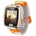 Vtech Kidizoom Star Wars BB-8 Smartwatch - Black