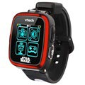 Vtech Kidizoom Star Wars Stormtrooper Smartwatch - Black