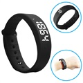 W5S Sports Multifunctional Smart Activity Tracker - Black