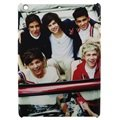 iPad Air WOS Hard Case - One Direction
