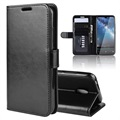 Nokia 2.2 Wallet Case with Magnetic Closure