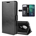 Nokia 6.2/7.2 Wallet Case with Magnetic Closure