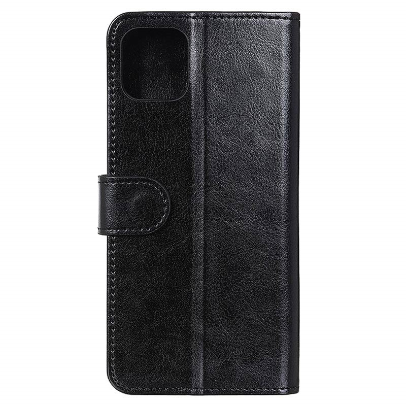 Samsung Galaxy A51 Wallet Case with Magnetic Closure