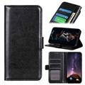 Samsung Galaxy Xcover Pro Wallet Case with Magnetic Closure