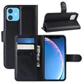 iPhone 11 Wallet Case with Magnetic Closure
