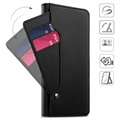 Huawei P Smart+ Wallet Case with Card Holder