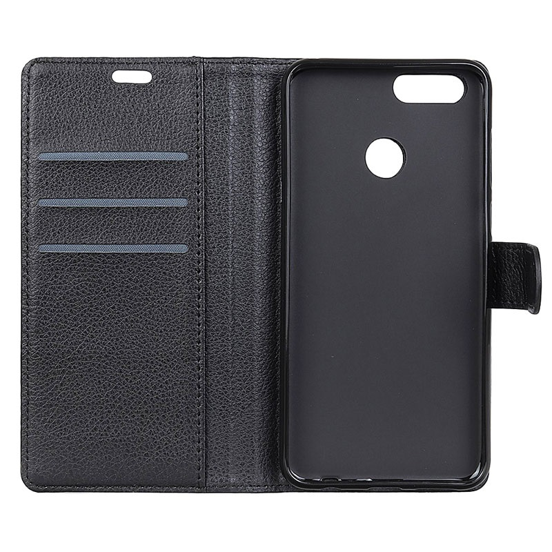 premium selection 7499d 89cf0 OnePlus 5T Wallet Case with Kickstand Feature