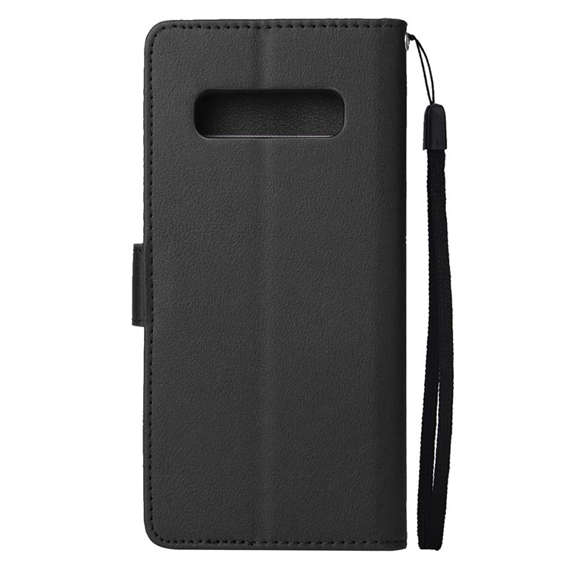 Samsung Galaxy S10+ Wallet Case with Stand Feature