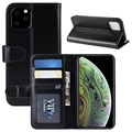 iPhone 11 Pro Wallet Case with Stand Feature - Black