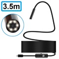 Waterproof 7mm MicroUSB Endoscope Camera - IP67