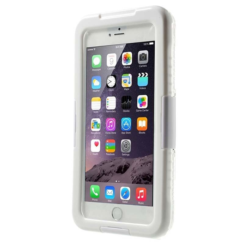 iphone 6 plus waterproof iphone 6 plus 6s plus waterproof white 15051