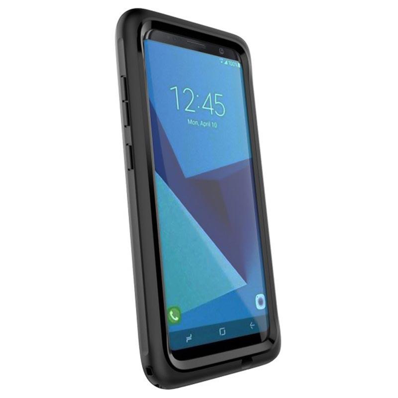 Samsung Galaxy S8 Waterproof Case Black