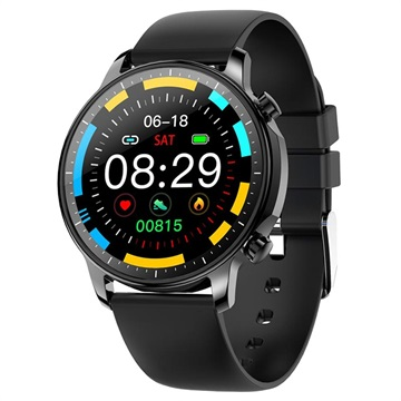 Waterproof Smartwatch with Heart Rate V23