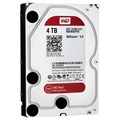 Western Digital Red WD40EFRX Hard Drive - 4TB