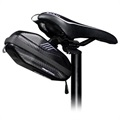 Wild Man E7 Water-resistant Bicycle Seat Case - 1l - Black