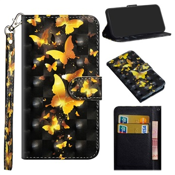 Wonder Series Huawei Mate 30 Wallet Case
