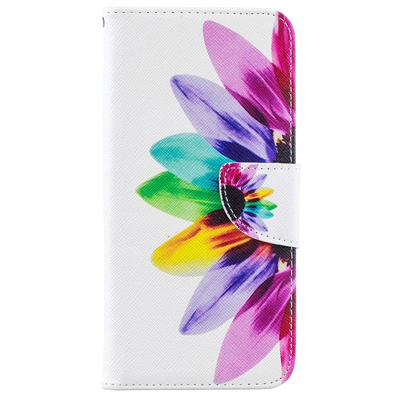 Wonder Series Samsung Galaxy A50 Wallet Case