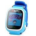 Xblitz LoveMe Smartwatch with GPS for Kids