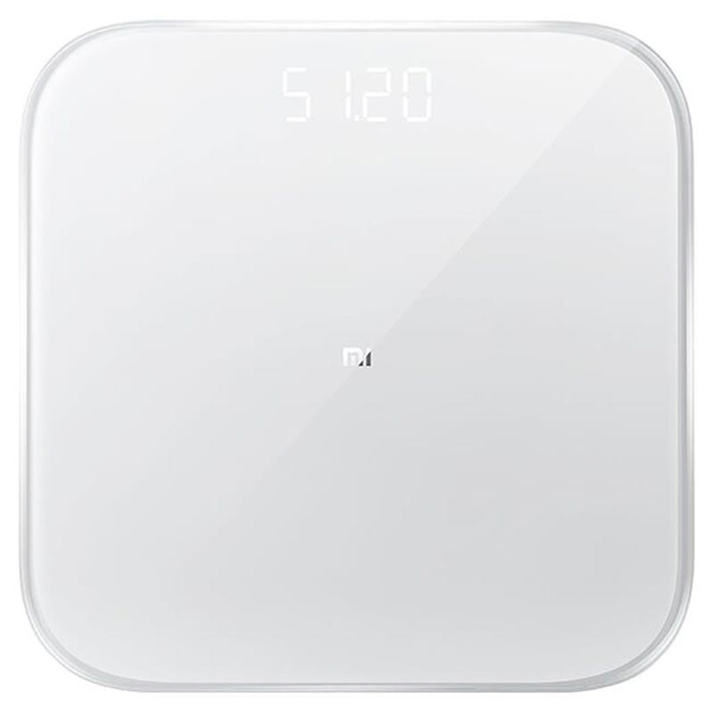 Xiaomi Mi Smart Scale 2 NUN4056GL - Bluetooth 5.0 - White