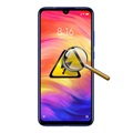 Xiaomi Redmi Note 7 Diagnosis