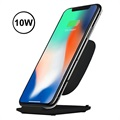 Zens Fast Wireless Charging Stand ZESC06B - 10W - Black