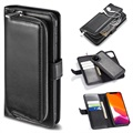 Zipped Detachable 2-in-1 iPhone 11 Wallet Case