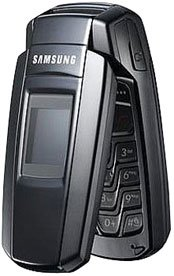 Samsung X670 Accessories