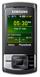 Samsung C3050 Accessories