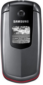 Samsung E2210B Accessories