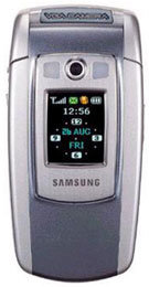 Samsung E715 Accessories