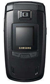 Samsung E780 accessories