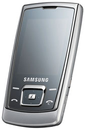 Samsung E840 accessories