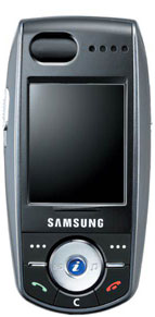 Samsung E880 accessories