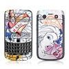 BlackBerry Bold 9700 Big Bad Wolf Skin