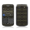 BlackBerry Bold 9700 Death Skin