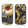 BlackBerry Bold 9700 Lost Environment Skin