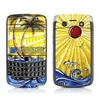 BlackBerry Bold 9700 Ocean Fury Skin