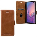 dbramante1928 Copenhagen Samsung Galaxy S10 Wallet Leather Case - Tan