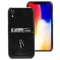 dbramante1928 Tune CC iPhone XR Leather Case