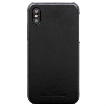 iPhone X / iPhone XS dbramante1928 Tune Leather Case