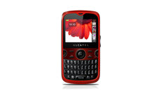 Alcatel OT-800 One Touch Tribe Accessories