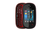 Alcatel OT-880 One Touch XTRA Accessories