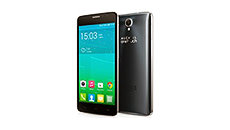 Alcatel One Touch Idol X+ Accessories