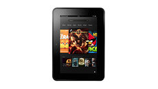 "Amazon Kindle Fire HD 7"" Accessories"