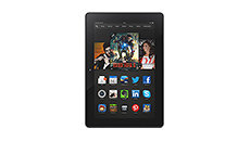 "Amazon Kindle Fire HDX 7"" Accessories"