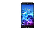 Asus Zenfone 2 Deluxe ZE551ML Accessories