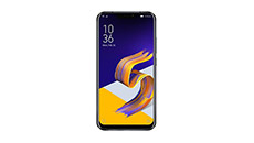 Asus Zenfone 5z ZS620KL Accessories