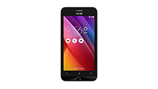 Asus Zenfone Go T500 Accessories
