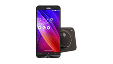 Asus Zenfone Zoom ZX550 Accessories