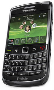 BlackBerry 9700 Bold Accessories